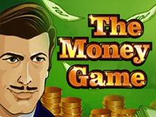 Слот онлайн The Money Game