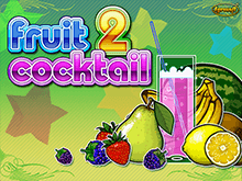 Слоты Fruit Cocktail 2 онлайн