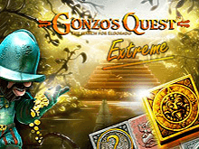 Автоматы Gonzo's Quest Extreme 777