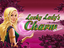 Бонусы в Lucky Lady's Charm Deluxe