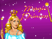 Magic Princess на деньги