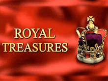 Слоты Royal Treasures онлайн