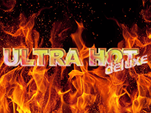 Ultra Hot Deluxe с бонусами