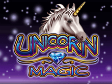 Unicorn Magic с бонусами