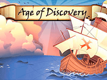 Age Of Discovery с бонусами