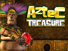 Слот онлайн Aztec Treasure