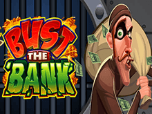 Bust The Bank с бонусами