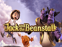 Jack And The Beanstalk с бонусом