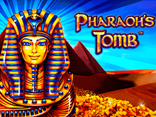 Pharaohs Tomb - автоматы 777